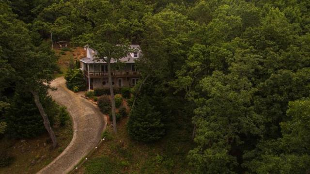 899 Wauka Ridge Road, Clermont, GA 30527 (MLS #5982784) :: RE/MAX Paramount Properties