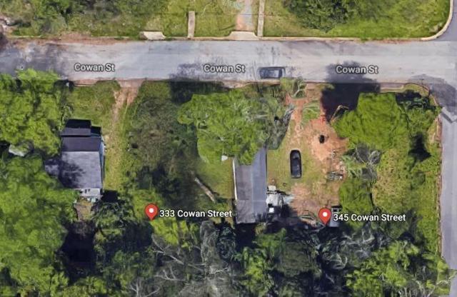 981 Perdue Street, Macon, GA 31206 (MLS #5982894) :: The Cowan Connection Team