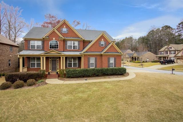4865 Heathcliff Way, Cumming, GA 30041 (MLS #5982910) :: Kennesaw Life Real Estate