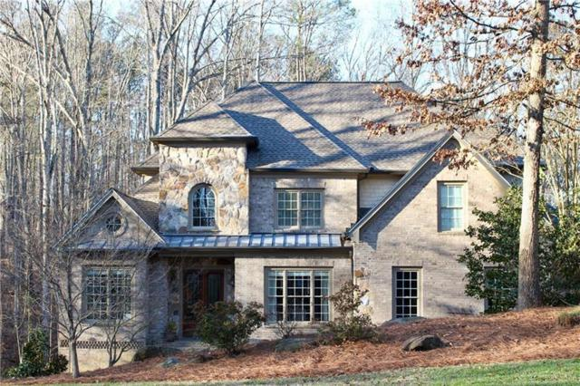 970 Pine Grove Road, Roswell, GA 30075 (MLS #5983003) :: Carr Real Estate Experts
