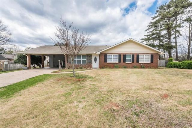 110 Rocky Creek Lane, Roswell, GA 30075 (MLS #5983357) :: Dillard and Company Realty Group