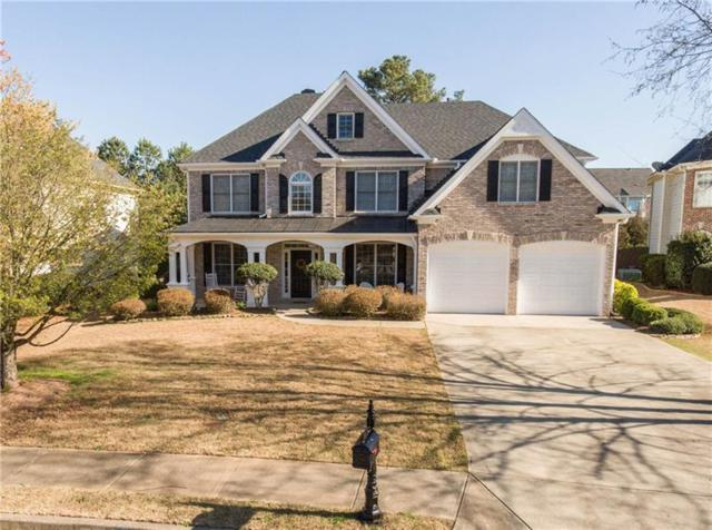 404 Ambrose Creek Drive, Buford, GA 30518 (MLS #5983552) :: North Atlanta Home Team