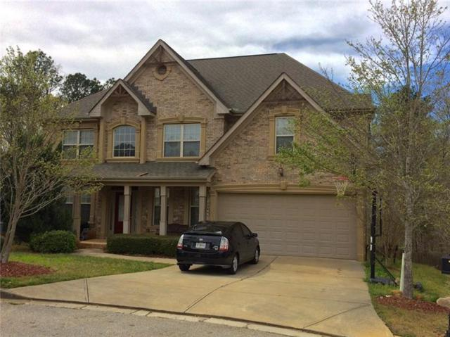3209 Moon Stone Lane, Snellville, GA 30039 (MLS #5983610) :: Carr Real Estate Experts