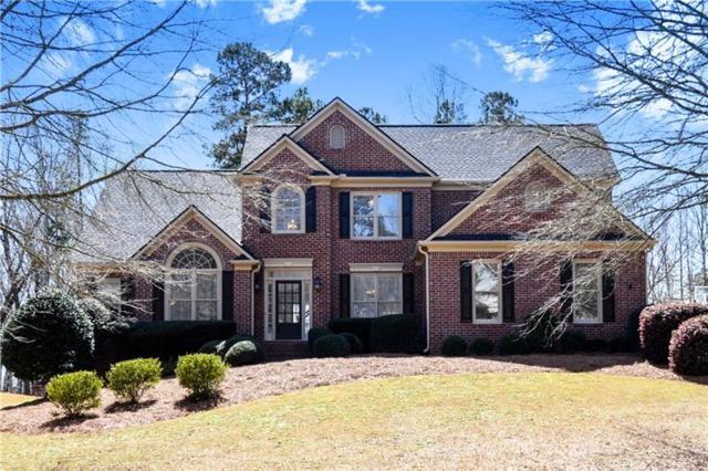 138 Grand Avenue, Suwanee, GA 30024 (MLS #5983760) :: North Atlanta Home Team
