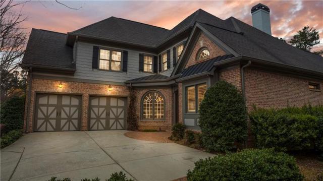 165 Windsor Cove, Sandy Springs, GA 30328 (MLS #5983775) :: RE/MAX Paramount Properties