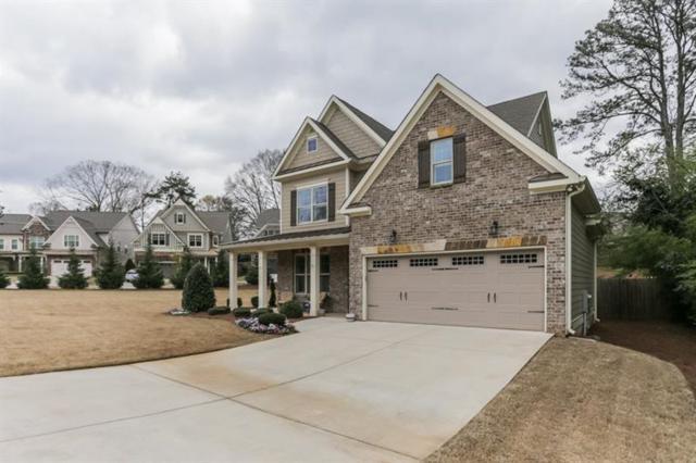3691 Spring Street, Chamblee, GA 30341 (MLS #5983794) :: North Atlanta Home Team
