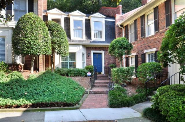 13 Jefferson Hill Place NE, Atlanta, GA 30342 (MLS #5983882) :: RE/MAX Paramount Properties