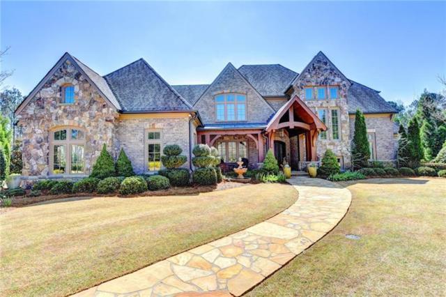 942 Little Darby Lane, Suwanee, GA 30024 (MLS #5983903) :: Carr Real Estate Experts