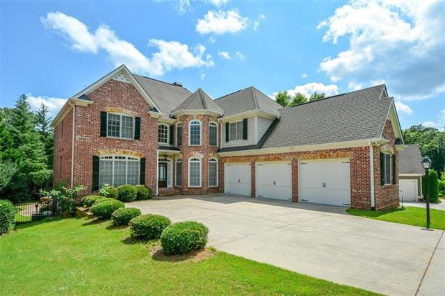 418 Wallis Farm Way, Marietta, GA 30064 (MLS #5984081) :: The Zac Team @ RE/MAX Metro Atlanta