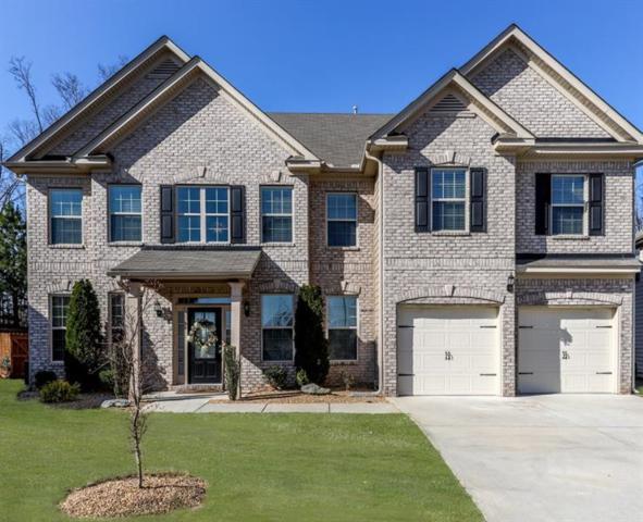 303 Prescott Drive, Acworth, GA 30101 (MLS #5984095) :: North Atlanta Home Team