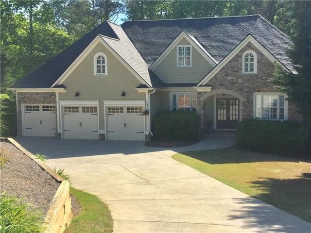 5020 Rockingham Drive, Roswell, GA 30075 (MLS #5984117) :: The Bolt Group