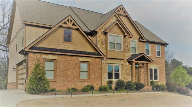 4987 Summer Wind Drive, Buford, GA 30519 (MLS #5984165) :: RE/MAX Paramount Properties