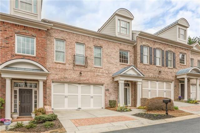 6118 Narcissa Place, Johns Creek, GA 30097 (MLS #5984173) :: North Atlanta Home Team