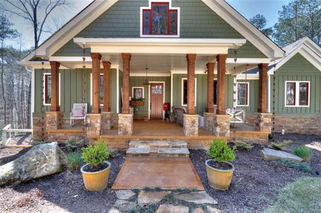 423 Mcgarity Road, Canton, GA 30115 (MLS #5984212) :: RE/MAX Paramount Properties