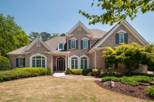 115 Inwood Terrace, Roswell, GA 30075 (MLS #5984234) :: The Bolt Group