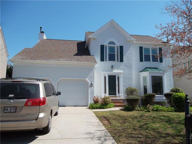 10720 Hawkhurst Way, Duluth, GA 30097 (MLS #5984265) :: North Atlanta Home Team