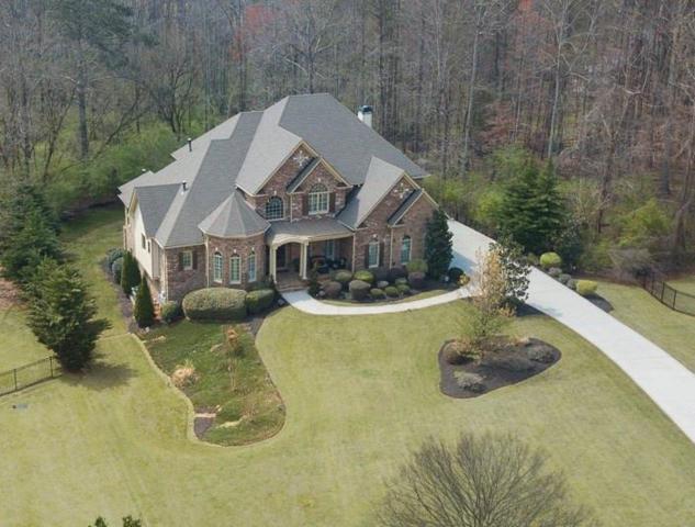 390 Creek Point, Milton, GA 30004 (MLS #5984339) :: Carr Real Estate Experts