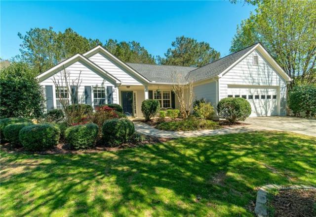 418 Silverthorn Drive NW, Marietta, GA 30064 (MLS #5984348) :: Dillard and Company Realty Group