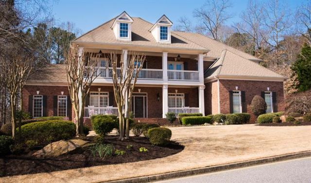 150 Inwood Terrace, Roswell, GA 30075 (MLS #5984597) :: Rock River Realty