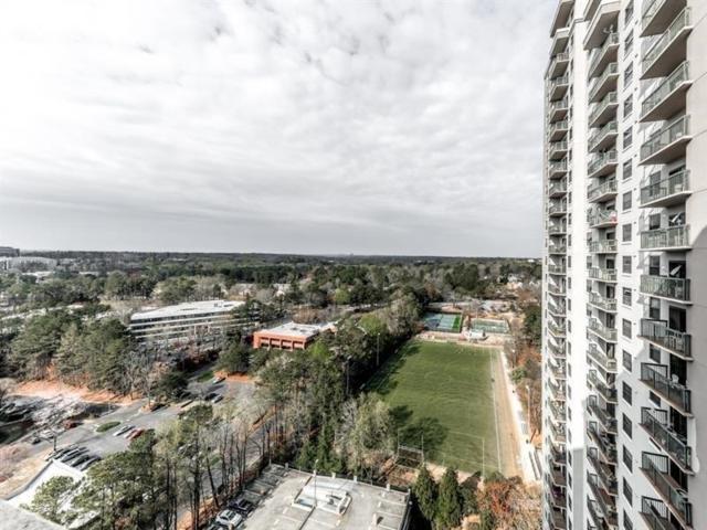 795 Hammond Drive #2206, Atlanta, GA 30328 (MLS #5984644) :: Willingham Group
