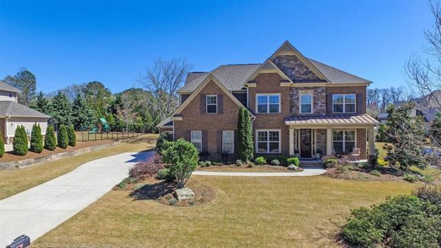 4015 Toulon Lane, Cumming, GA 30040 (MLS #5984675) :: Carr Real Estate Experts