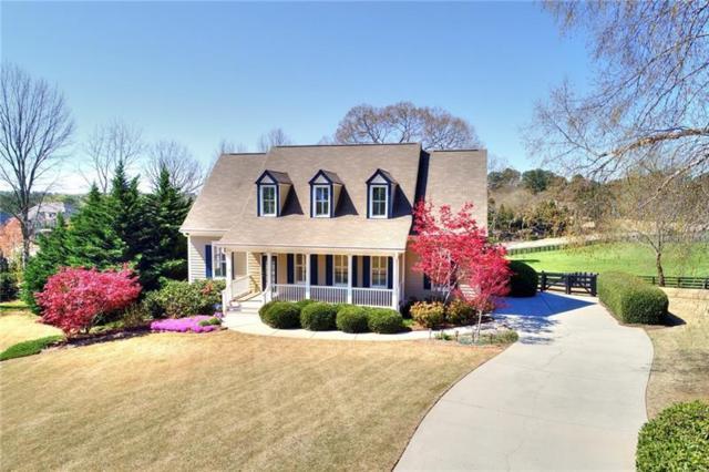 2440 Stonegate Drive, Cumming, GA 30041 (MLS #5984684) :: Carr Real Estate Experts