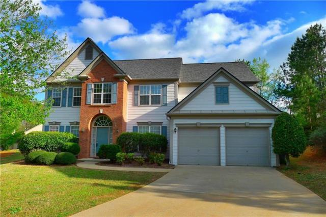 5116 Amberden Hall Drive, Suwanee, GA 30024 (MLS #5984758) :: The North Georgia Group