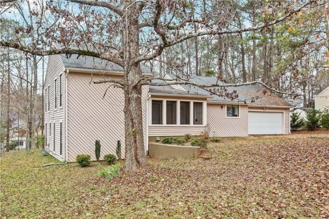6695 Oakland Drive, Douglasville, GA 30135 (MLS #5984784) :: Iconic Living Real Estate Professionals