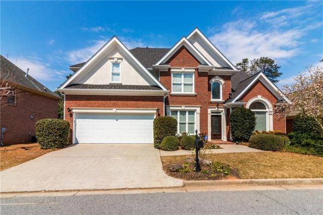 4180 Providence Lane, Tucker, GA 30084 (MLS #5984795) :: Carr Real Estate Experts