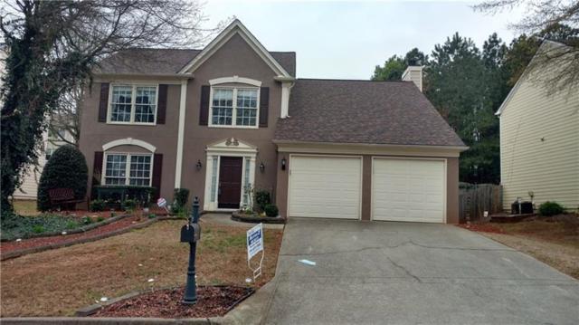 10880 Glenbarr Drive, Johns Creek, GA 30097 (MLS #5984804) :: North Atlanta Home Team