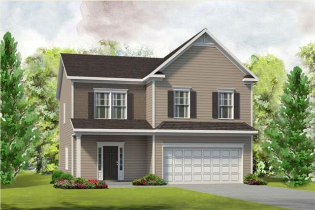 7880 Gracen Drive, Gainesville, GA 30506 (MLS #5984807) :: RE/MAX Prestige