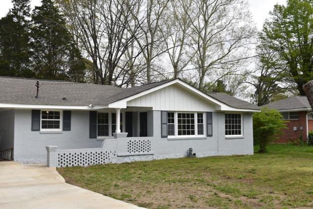 1766 Derrill Drive, Decatur, GA 30032 (MLS #5984812) :: The Hinsons - Mike Hinson & Harriet Hinson