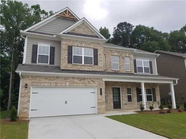 5489 Sycamore Creek Way, Sugar Hill, GA 30518 (MLS #5984866) :: North Atlanta Home Team