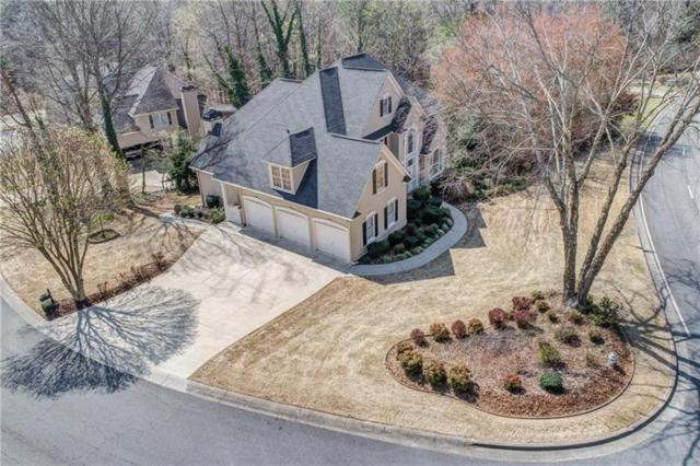 200 Mayglen Court, Woodstock, GA 30189 (MLS #5984882) :: The Russell Group