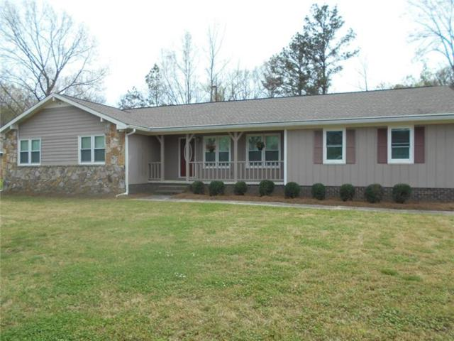 113 Wood Valley Drive SW, Rome, GA 30165 (MLS #5985098) :: Carr Real Estate Experts