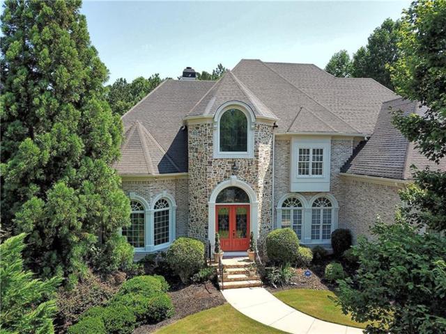 395 Winn Park Court, Roswell, GA 30075 (MLS #5985208) :: Good Living Real Estate