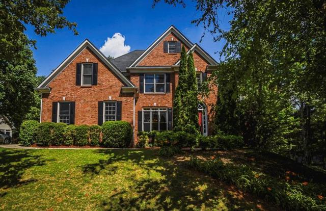 2425 Wild Iris Lane, Dacula, GA 30019 (MLS #5985275) :: RE/MAX Paramount Properties