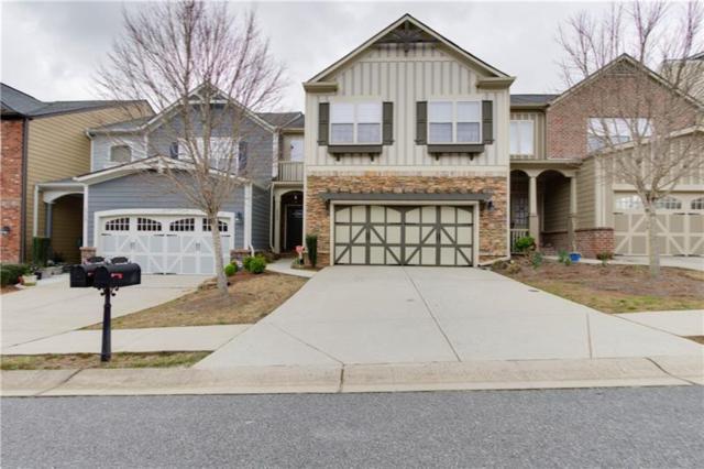 2530 Gold Creek Lane, Cumming, GA 30041 (MLS #5985287) :: Carr Real Estate Experts