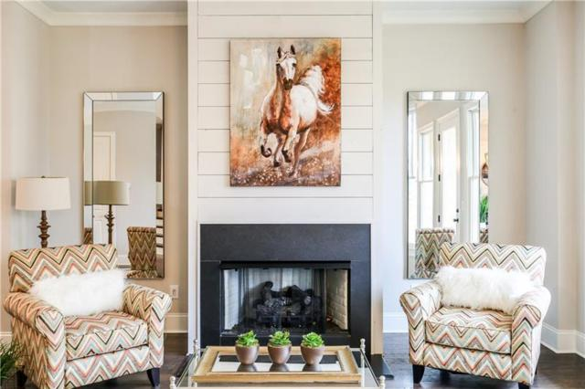 84 Green Road #16, Milton, GA 30004 (MLS #5985352) :: Kennesaw Life Real Estate