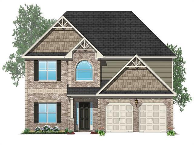 1690 Long Acre Drive, Loganville, GA 30052 (MLS #5985484) :: Carr Real Estate Experts