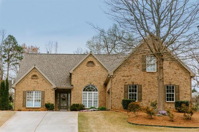 8684 Creekstone Place, Gainesville, GA 30506 (MLS #5985495) :: The Russell Group