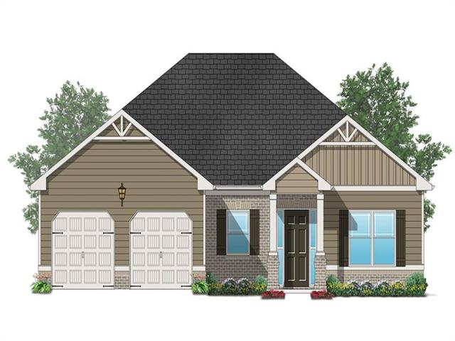 1671 Long Acre Drive, Loganville, GA 30052 (MLS #5985632) :: Carr Real Estate Experts