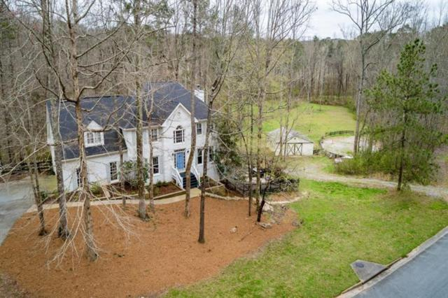 970 Steeplechase Road, Alpharetta, GA 30004 (MLS #5986056) :: North Atlanta Home Team