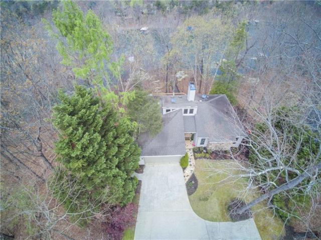 9070 Beaver Trail, Gainesville, GA 30506 (MLS #5986073) :: The Russell Group