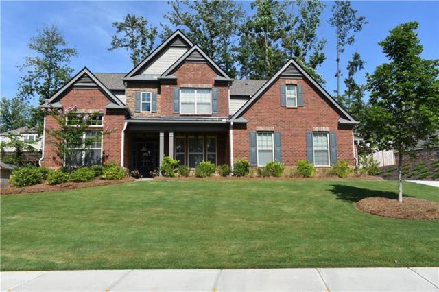 1946 Heatherbrooke Way NW, Acworth, GA 30101 (MLS #5986076) :: Iconic Living Real Estate Professionals