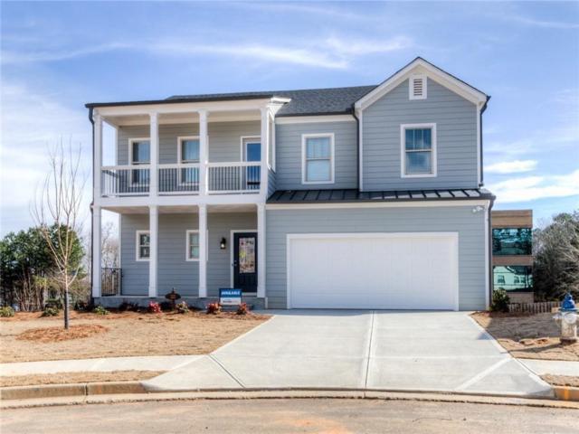 135 Grove View Road, Woodstock, GA 30189 (MLS #5986126) :: North Atlanta Home Team
