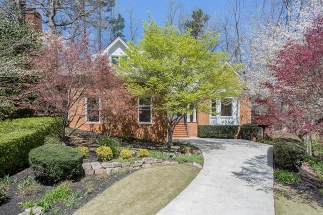 1246 Beech Haven Road NE, Atlanta, GA 30324 (MLS #5986188) :: Carr Real Estate Experts
