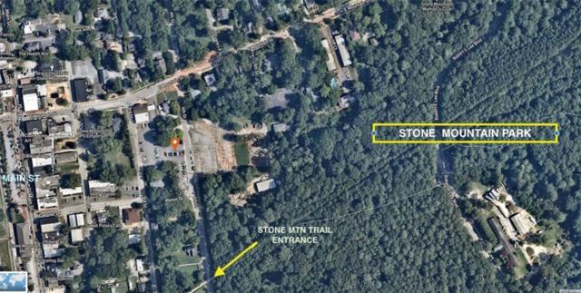 5396 Manor Drive, Stone Mountain, GA 30083 (MLS #5986210) :: North Atlanta Home Team