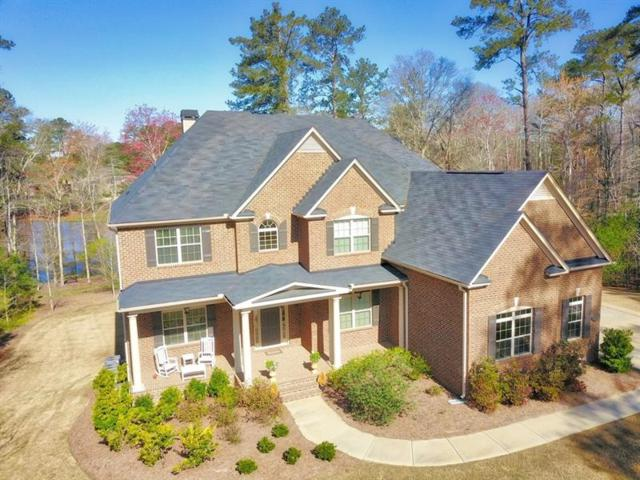 116 Rose Mill Street, Milton, GA 30004 (MLS #5986289) :: RE/MAX Paramount Properties