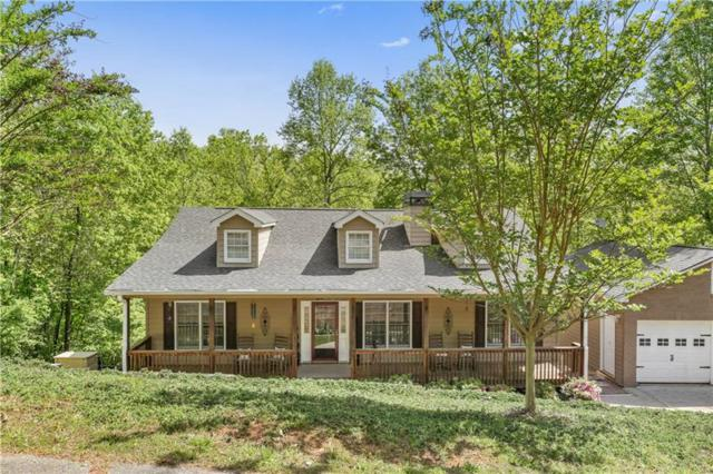 829 High Shoals Drive, Dahlonega, GA 30533 (MLS #5986410) :: North Atlanta Home Team